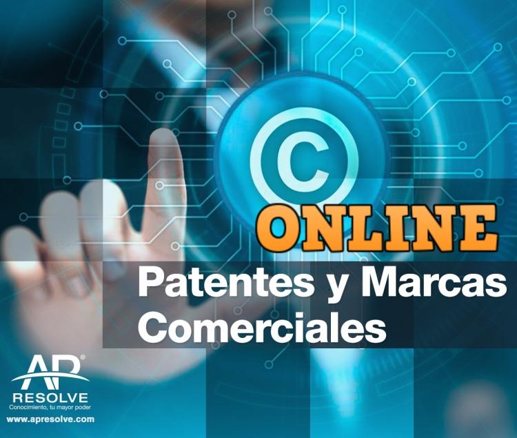 30 Jun. 2020 ONLINE Patentes y Marcas Comerciales
