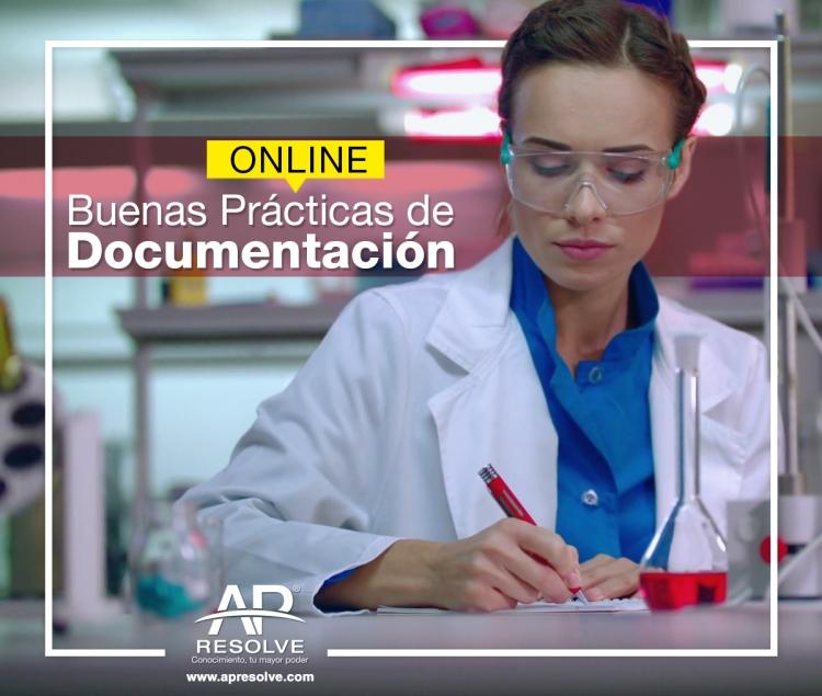 18 Jun. 2020 ONLINE Buenas Prácticas de Documentación