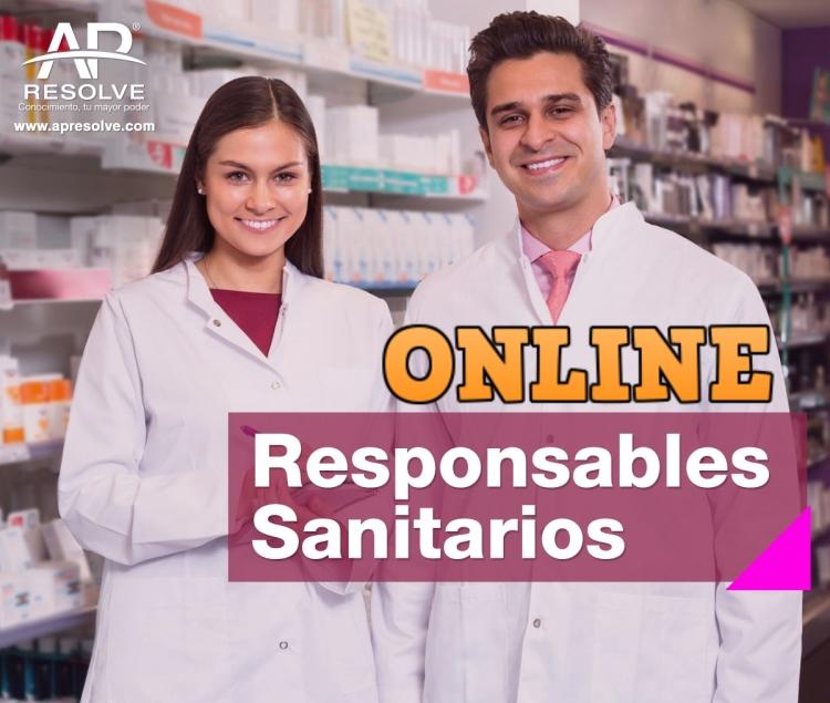 17-18 Agt. 2020 ONLINE Formación de Responsable Sanitario