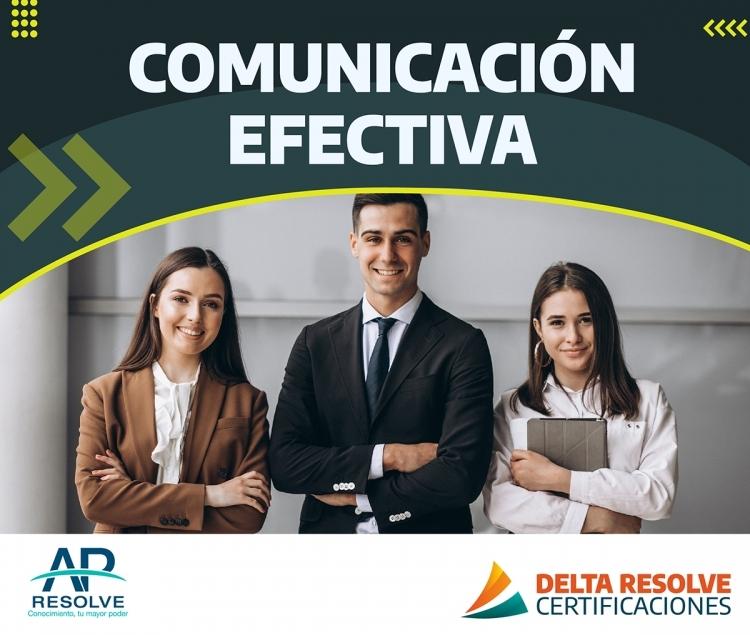 26 Abr. 2021 ONLINE Comunicación efectiva