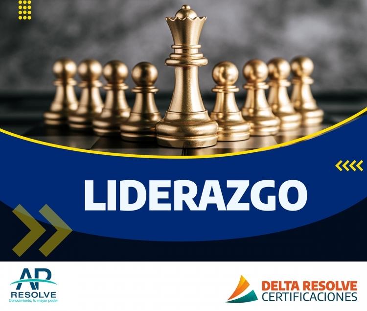 27 Abr. 2021 ONLINE Liderazgo