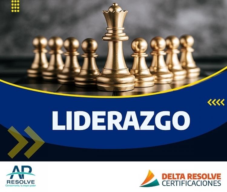 15 Jul. 2021 ONLINE Liderazgo