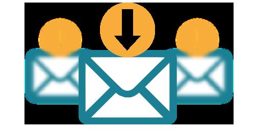 PoderMail | Mailing Masivo | ¿Qué es y cómo funciona el Mailing masivo?