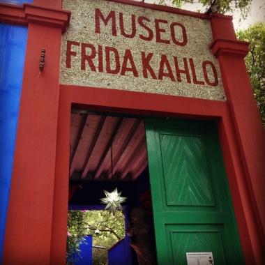Museo Frida Kahlo - CDMX