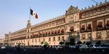 Centro Histórico - CDMX