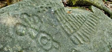 Petroglifos De Altavista