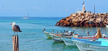 Playa El Anclote