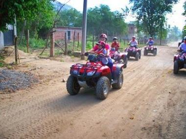 Tour ATVs Manzanillo, Manzanillo