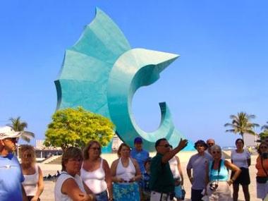 Tour Paseo por Manzanillo, Manzanillo
