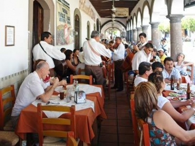 Visita Colima y Comala, Manzanillo