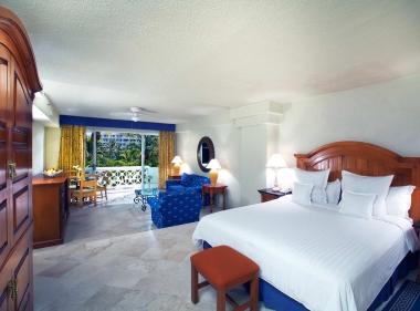 Hotel Barceló Karmina Palace Deluxe en Manzanillo, México