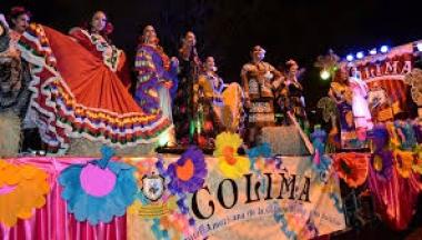 El Carnaval de Manzanillo