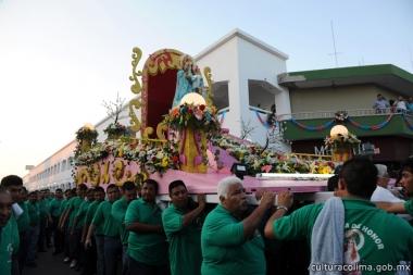 Fiesta de la Candelaria