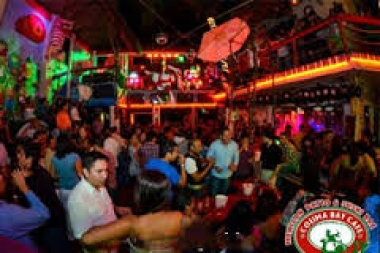 Bar de Félix