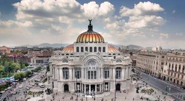 Ciudad de México - CDMX