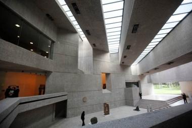 MUSEO TAMAYO ARTE CONTEMPORÁNEO - CDMX