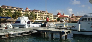 Destinos de retiro: Cancún