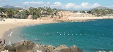 Playas certificadas de Los Cabos