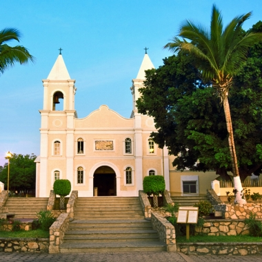 Misión posible en Los Cabos