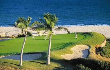 Practica tu swing en Los Cabos