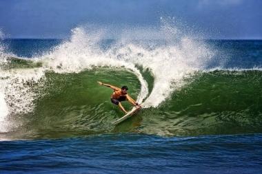 Riviera Nayarit: ¿y tu tabla de surf?