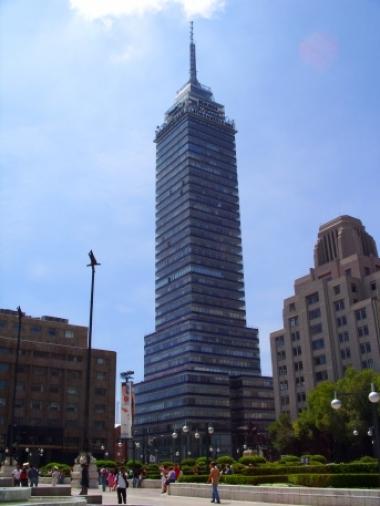 Museo de la Torre Latino