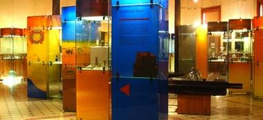Museo del Acero Horno 3