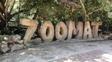 Zoológico Miguel Álvarez del Toro