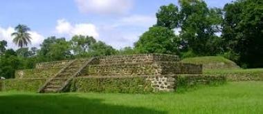 Zona Arqueológica de Izapa