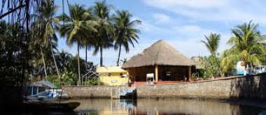 Centro Turístico Laguna Pozuelos