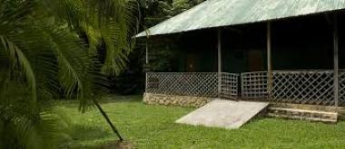 Campamento Ecoturístico Ya Toch Barum
