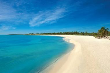 Las mejores playas de la Riviera Maya