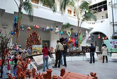 Museo de Arte Popular (Ciudad de México)