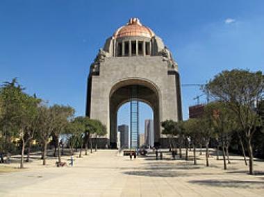Monumento a la Revolución (México)