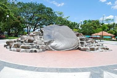 La Piedra Lisa