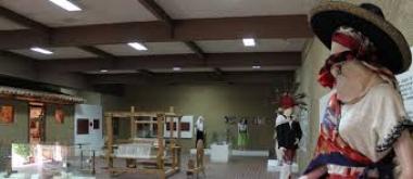 Museo Zoque