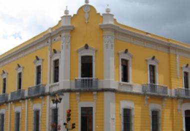 Centro de Arte Contemporáneo del Bicentenario Emilia Ortiz