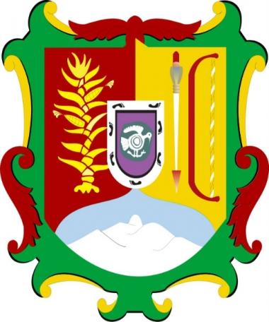 SÍMBOLOS PATRIOS DE NAYARIT