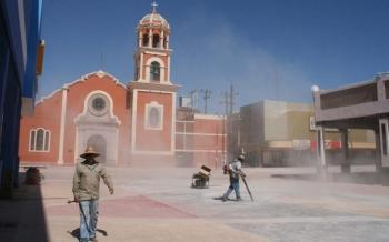 Renovacion Del Centro Historico
