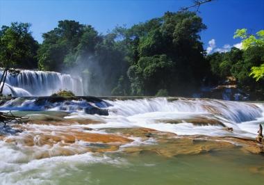 Turismo en Comitan Chiapas