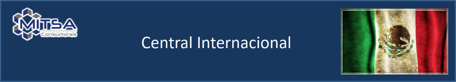 Central Internacional