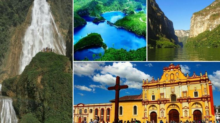 Viajes a Chiapas | San Cristobal de las Casas