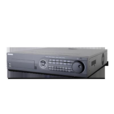 Dvr Hikvision DS-8116HQHI-SH de 16 ch p2p