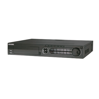 Dvr Hikvision de 32 ch mod.DS-7332HGHI-SH