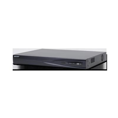 Dvr Epcom de 8 ch mod. EV-1008-TURBOX