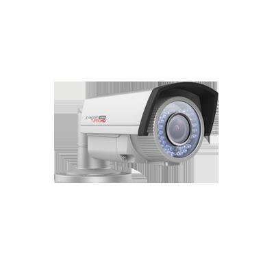Camara bala LX2B-TURBO infrarroja FullHD 1080p TurboHD con le