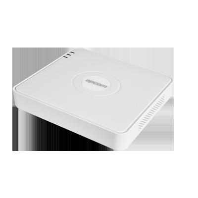 Dvr Epcom de 4 ch mod. S16-TURBO-X