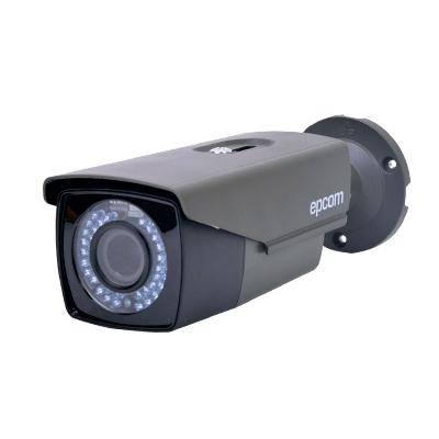 Cámara bullet   B8-TURBO-VIR TurboHD 1080p con lente varifocal de