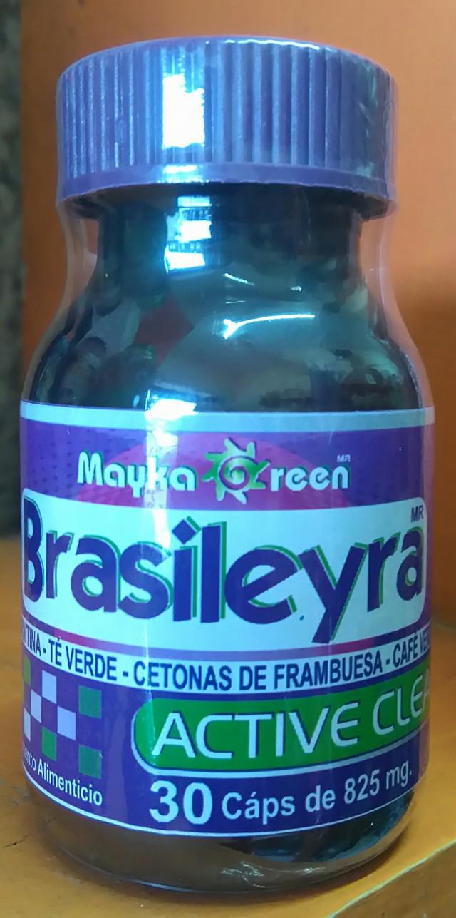 Brasileyra
