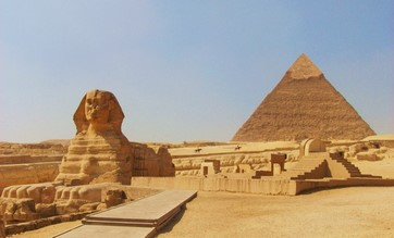 EGIPTO Y TURQUÍA 2X1 -15 DÍAS  $1,999 USD